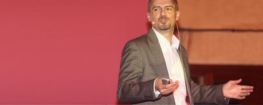 Antonio Nunez Storytelling BrandStorytelling Speaker