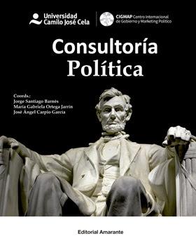 ConsultoríaPolíticaLibro