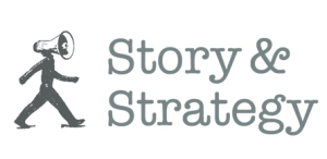 Story and Strategy Logo