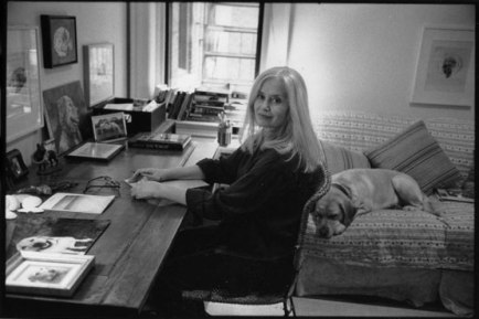 Amy Hempel picture by Unknown Author