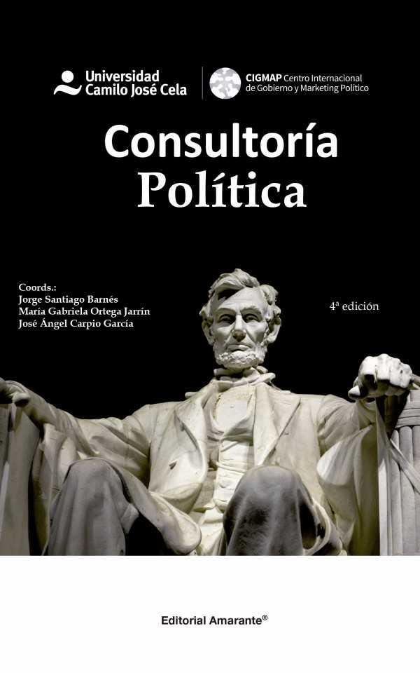 Antonio Nunez Consultoría Política Political Storytelling